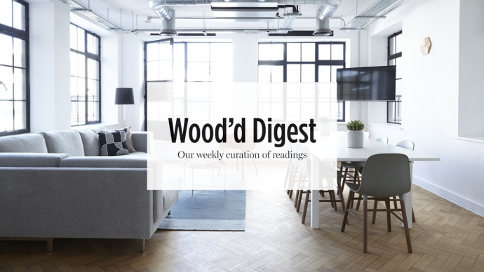 Interior design advices by Wood'd