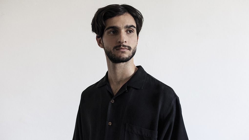 Dilen Togre blu interview by Uncovered | Wood'd Journal