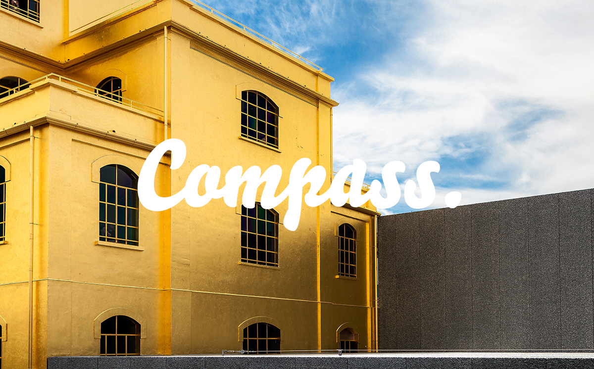 Milan city guide: introducing Compass by Wood'd
