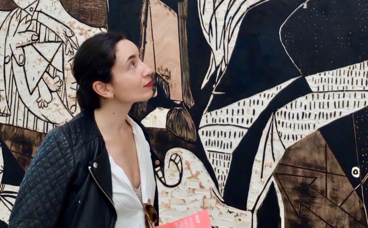 Wood'd City Tips Milan: Chiara Apperti